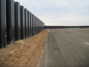 Steel Sheet Piling Design Manual