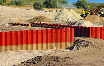 A Quick Guide To Understanding Sheet Piling