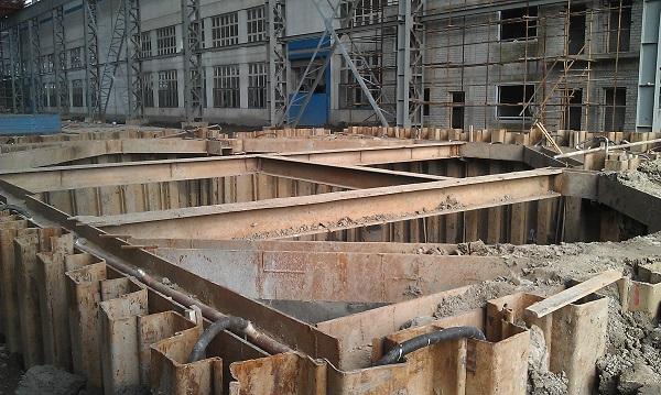 Larsen steel sheet pile price analysis how much Larsen steel sheet pile high efficiency