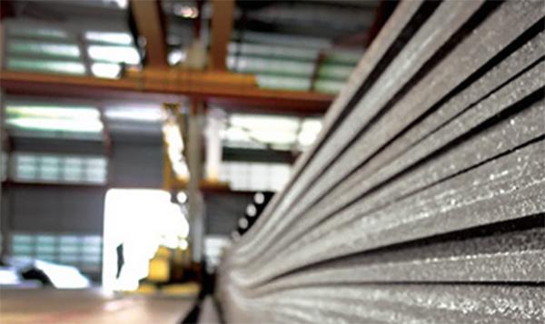 Steel Sheet Piles Solutions