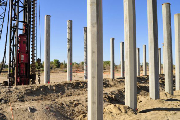 Steel Sheet Pile Walls in Soft Soil