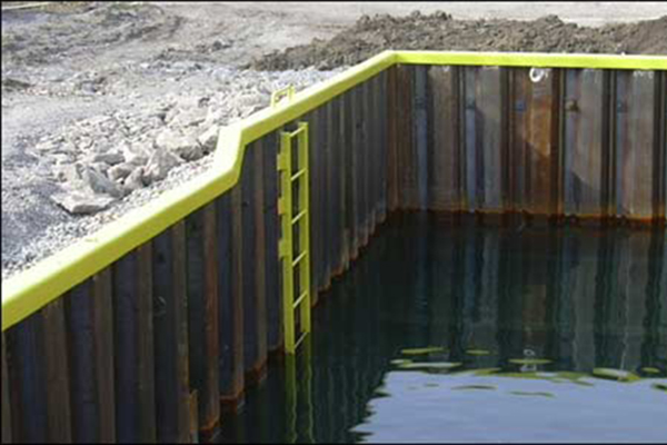 An Introduction To Sheet Piling